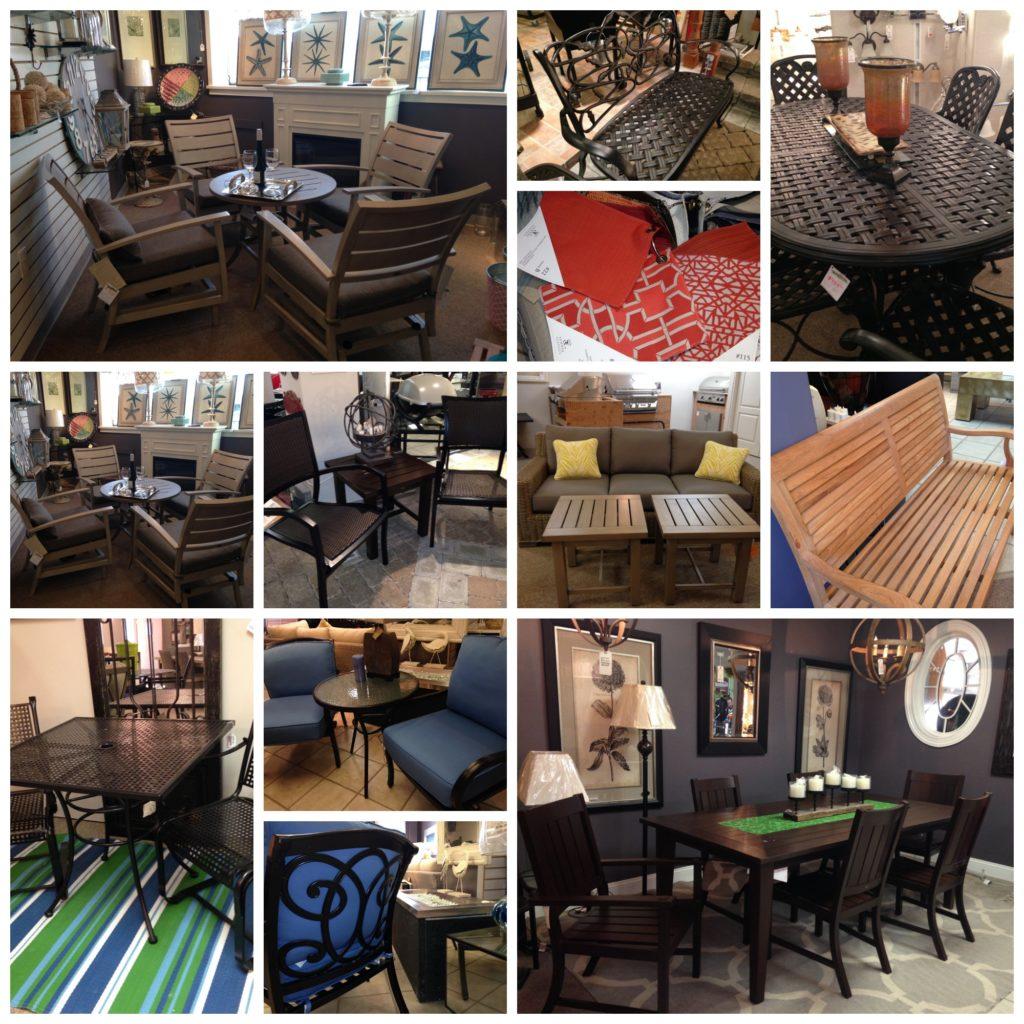 Patio Furniture Sale